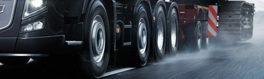 «Тайрмакс» — грузовые шины и диски