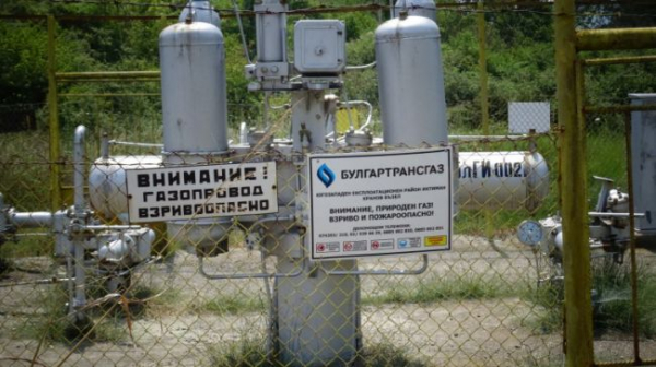 Греция осталась без российского газа из-за аварии вБолгарии