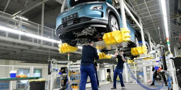 Hyundai намерен открыть новое производство вРоссии, купив старый автозавод