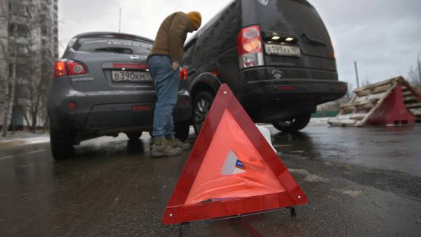 Удастся ли властям снизить смертность на дорогах