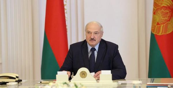 Лукашенко: Янезнаю, кто ведет гибридную войну против Белоруссии