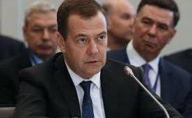 Медведев заявил опечальных последствиях нынешних отношений сМинском