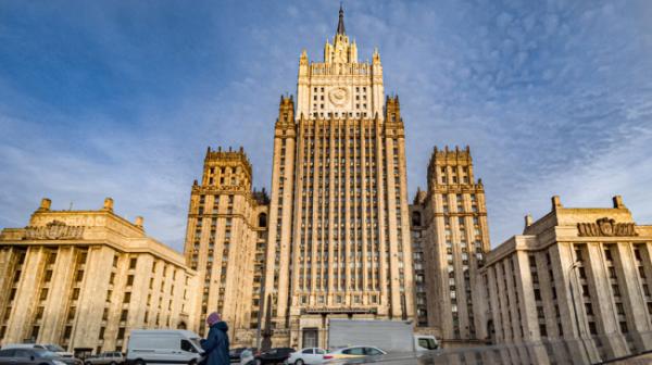 МИД России: Задержание россиян вБелоруссии безосновательно