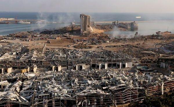 НаБлижнем Востоке появилась новая зона бедствия: Это настоящая катастрофа