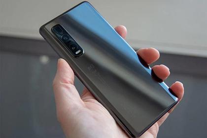 Названы самые мощные смартфоны