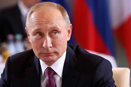 В Танзании дали характеристику Путину