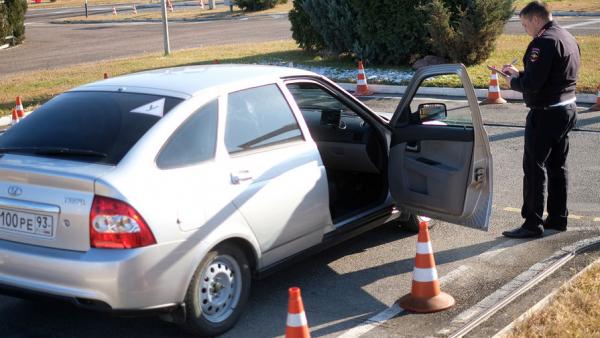 МВД меняет правила сдачи экзамена на водительские права с 1 апреля 2021 года