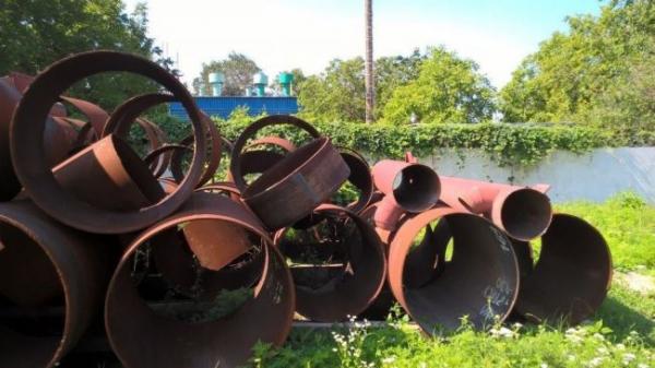 50-летний газопровод разошелся пошвам: Украине пора резать ГТС