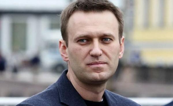 Берлин лукавит вделе Навального— Александр Рар