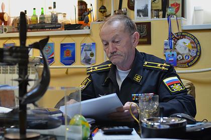 Бывший командир российской АПЛ раскрыл секрет ракетного удара
