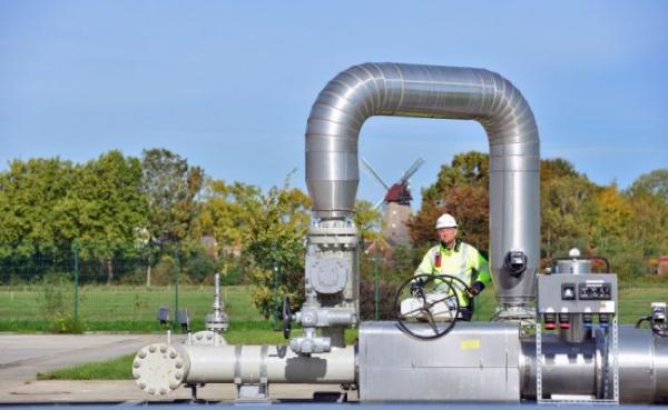 «Газпром» откладывает возвращение американского СПГ вЕвропу