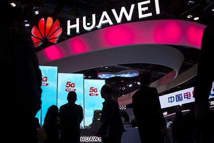 Huawei нашла способ спасти свои процессоры