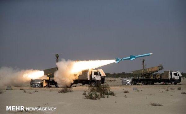 Иран подкрепил «позор» Бахрейна ракетным пуском вПерсидском заливе