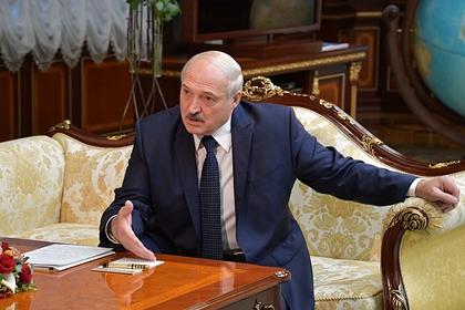 Лукашенко дал совет Макрону вответ напредложение уйти вотставку