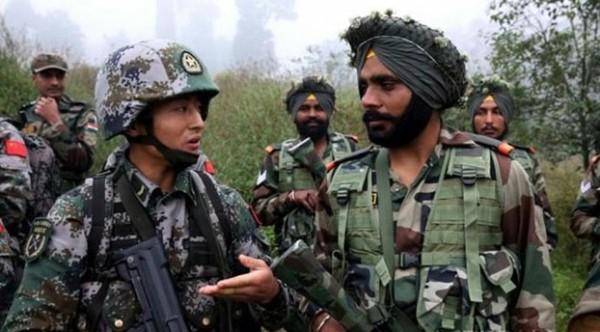 Московское время ШОС: Россия внушает Индии иКитаю разрядку вГималаях