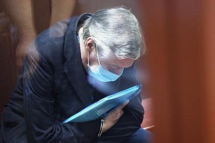 Новый адвокат Ефремова подал жалобу наприговор