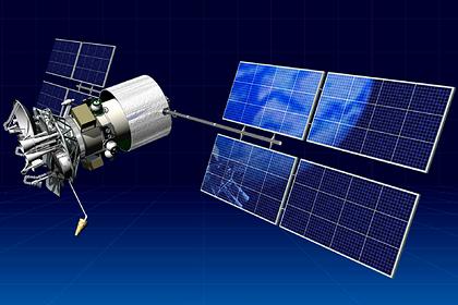 Проблемы российских спутников объяснили космическим проклятием