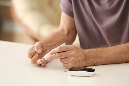 Раскрыт самый главный фактор развития диабета