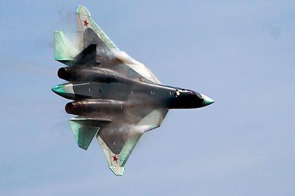 Сердюков раскрыл перспективы Су-57