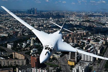 США официально опровергли рекорд российских Ту-160