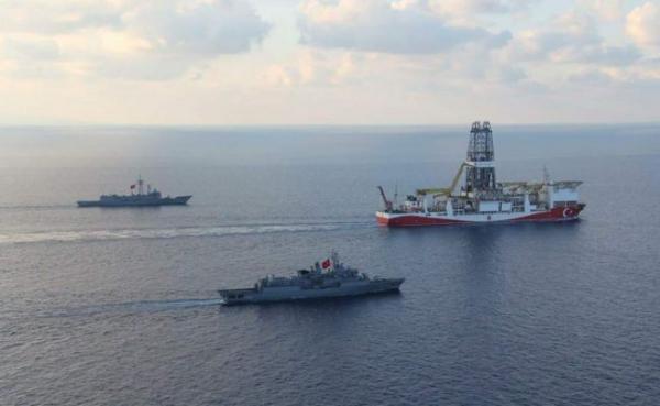 Турция договаривается сЛивией опоиске нефти игаза встране