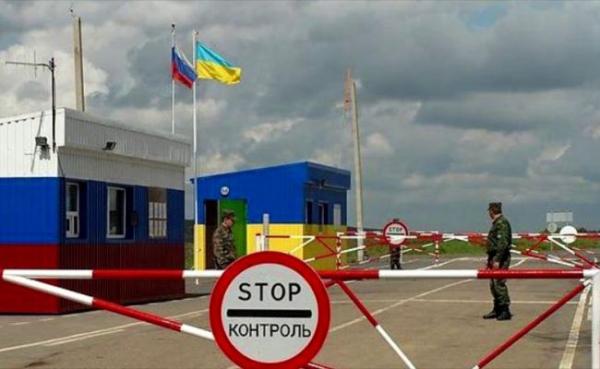 Украинская таможня: Товарооборот сРоссией вырос заполгода