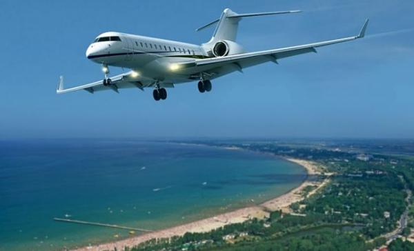 Украинский суд арестовал 65 российских самолетов заполеты вКрым