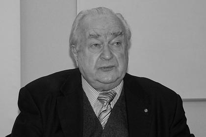 Умер создатель самолета Ту-154