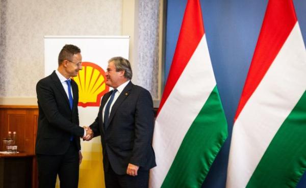 Венгрия впервые начнет закупать газ неизРоссии