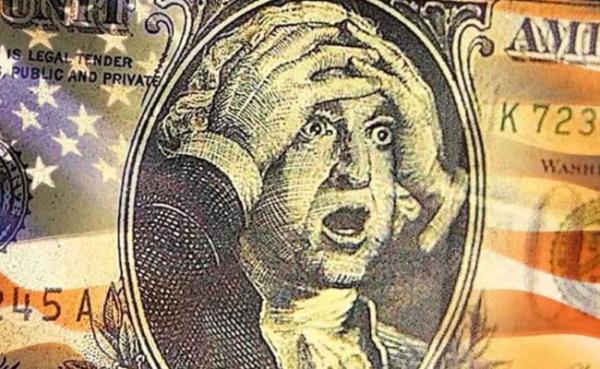 Вежливый отказ: как происходит вытеснение доллара смирового рынка
