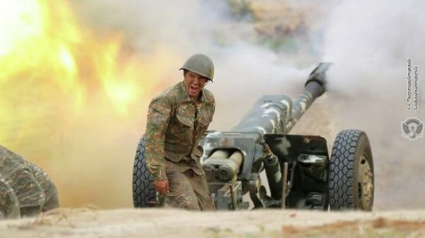 Армения иАзербайджан договорились опрекращении войны