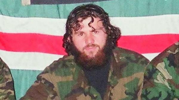Хангошвили готовил теракт вБеслане ибыл доверенным лицом Саакашвили