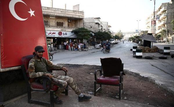 МИД России: Осирийских боевиках вКарабахе есть данные нетолько изСМИ