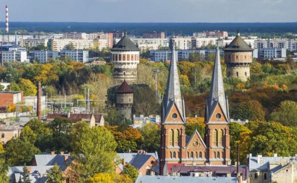 Мнение: Латвия погружается вовсеобъемлющий кризис, спасения нет