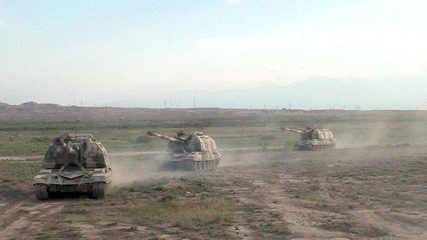 МОАрмении: Баку занимается «дезинформацией», успеха нафронте недобился