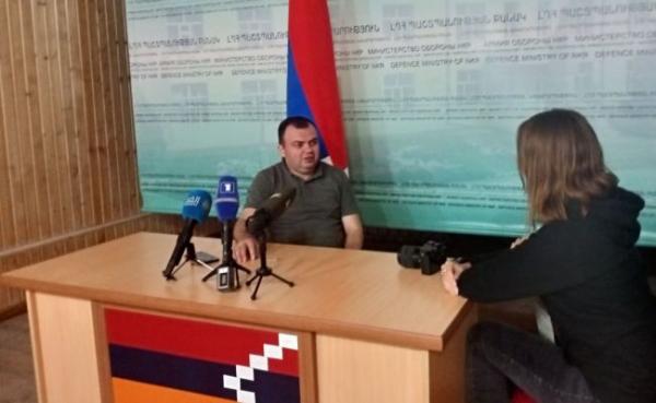 Нарушение перемирия вКарабахе выгодно Турции— Степанакерт