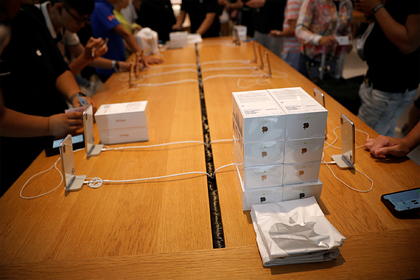 Названа дата презентации iPhone12
