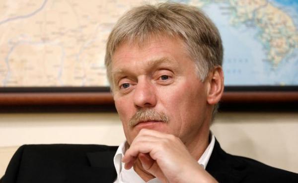 Песков: РФсможет ввести миротворцев вНКР только ссогласия Баку