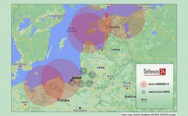 Польский военный эксперт описал блокаду Калининграда, незабыв о«майдане»