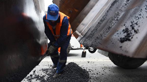 Правительство снимает с себя обязательство по ремонту федеральных дорог
