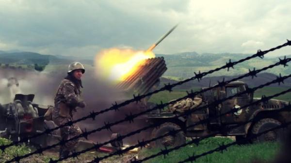 Россия остановила войну вКарабахе, ностатус-кво уже нарушен— эксперт