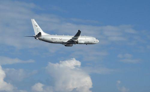 Самолеты-разведчики США отследили испытания «Академика Черского»