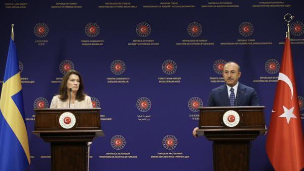 Швеция дипломатично поставила Турцию наместо: «Яваш гость»