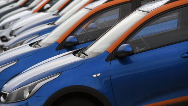 Сможет ли подписка на автомобили заставить россиян отказаться от личного транспорта