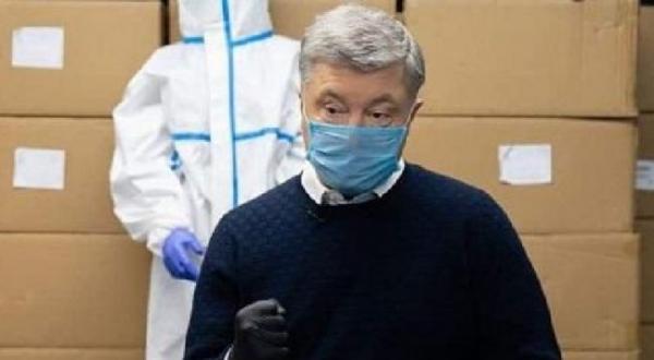 Состояние Петра Порошенко ухудшилось, его госпитализировали