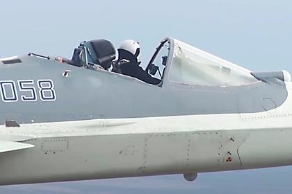 В США назвали «странный» Су-57кабриолетом