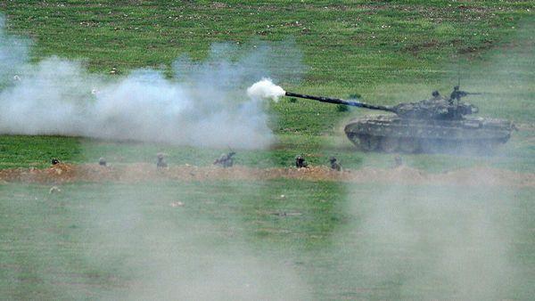 ВСАзербайджана рвутся вГадрут: тяжёлые бои нафоне хрупкого перемирия