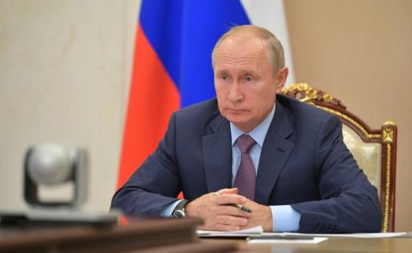 Жест доброй воли: Путин разрешил экспорт трем предприятиям сУкраины